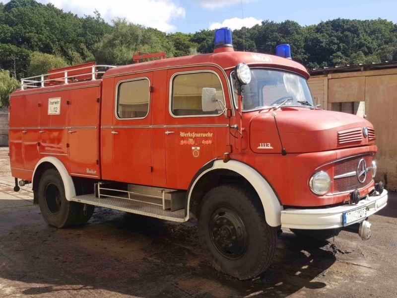 Brandschutz und Brandschutzübungen in Lübeck