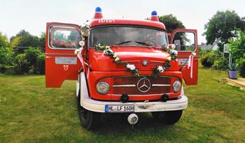 Arbeitssicherheit und Betriebssicherheit in Lübeck - Brandschutzübungen