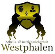 Arbeitssicherheit und Betriebssicherheit in Lübeck - Volker Westphalen